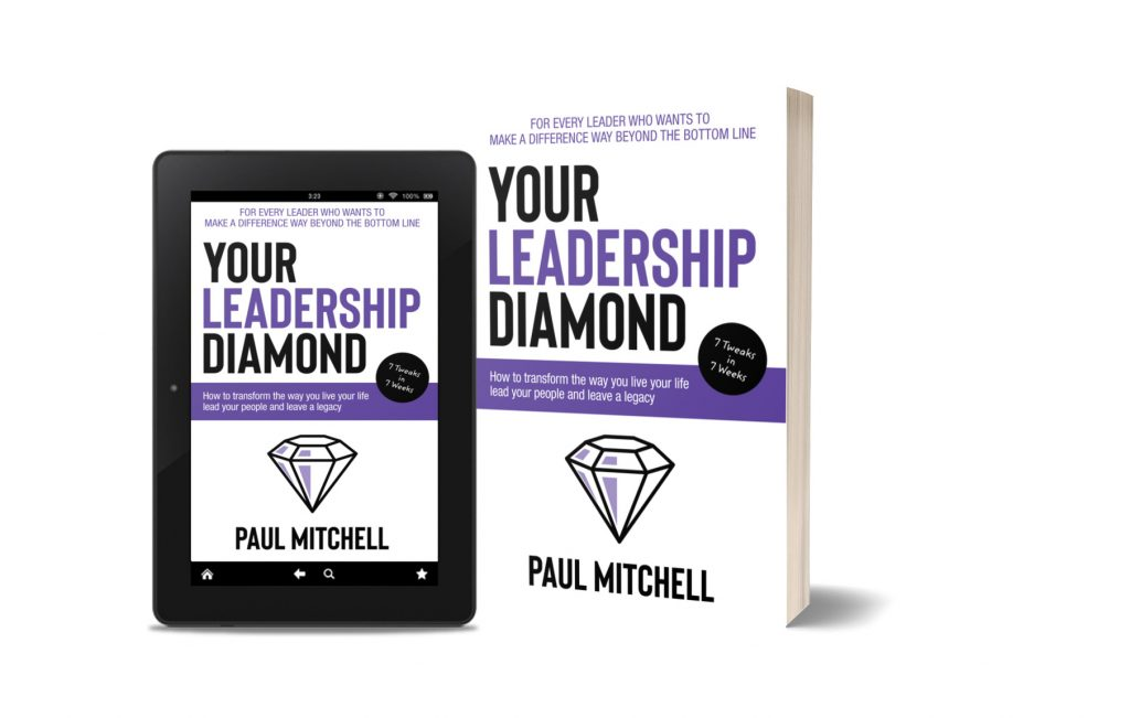 Your Leadership Diamond eBook | Books on Leadership