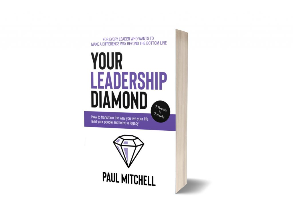 YLD Cover | Leadership Books