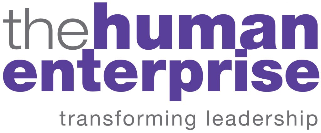 the human enterprise logo | Your Leadership Diamond